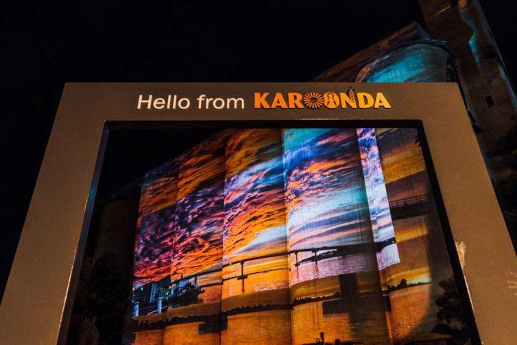 Colour Up Karoonda